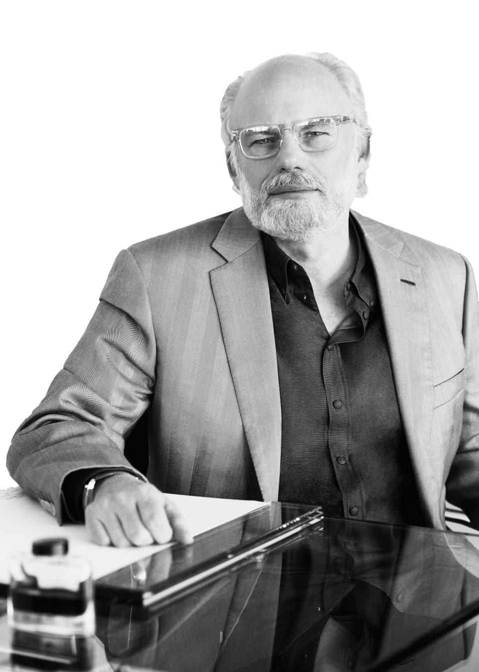 Gordon Bowen, Chief Creative Officer, Dentsu Aegis Network and Chairman mcgarrybowen