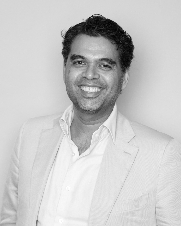 Dick Van Motman, Global CEO, Creative, Dentsu Aegis Network and Global CEO, DBA