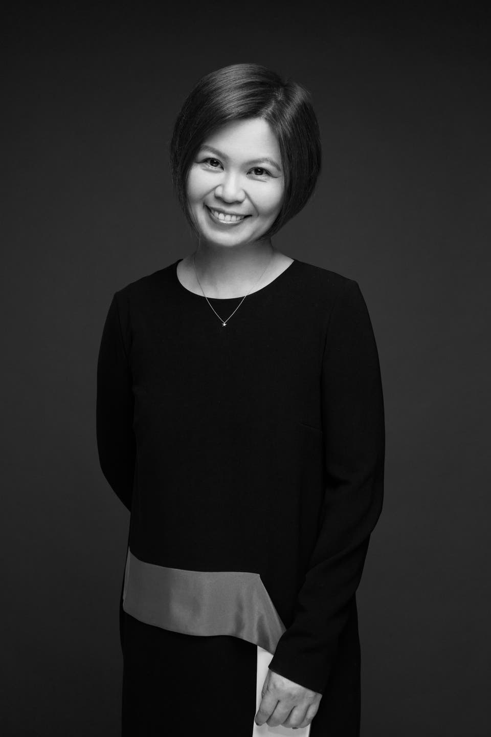 Jean Lin,  Global CEO, Creative and Global CEO Isobar