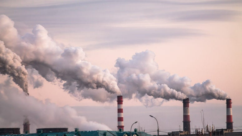 Clean Air for Healthy Living