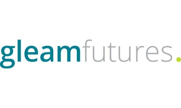 Gleam Futures logo
