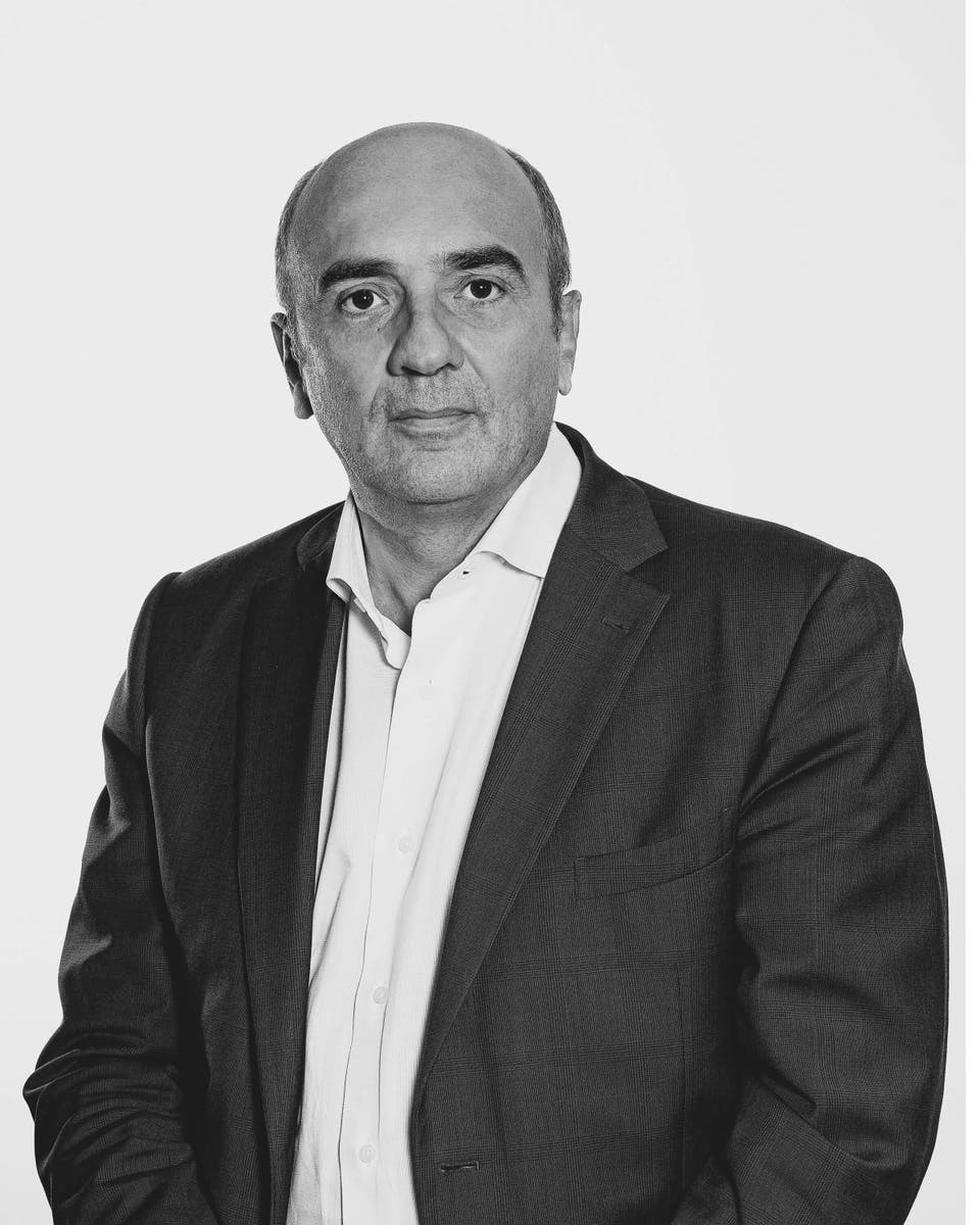 Giulio Malegori, CEO, dentsu EMEA
