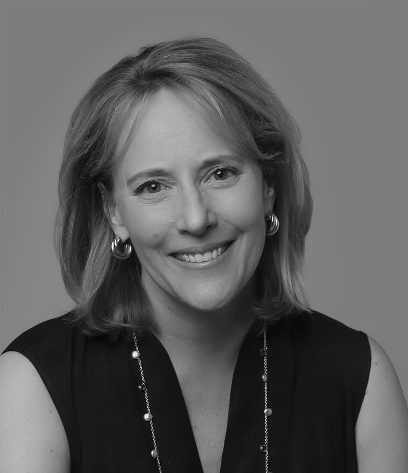 Jacki Kelley, CEO, Dentsu Aegis Network Americas