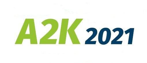 A2K 2021 Logo
