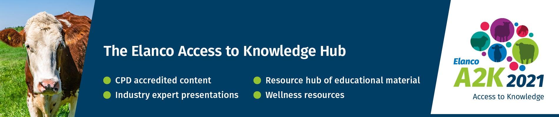 Elanco Access to Knowledge