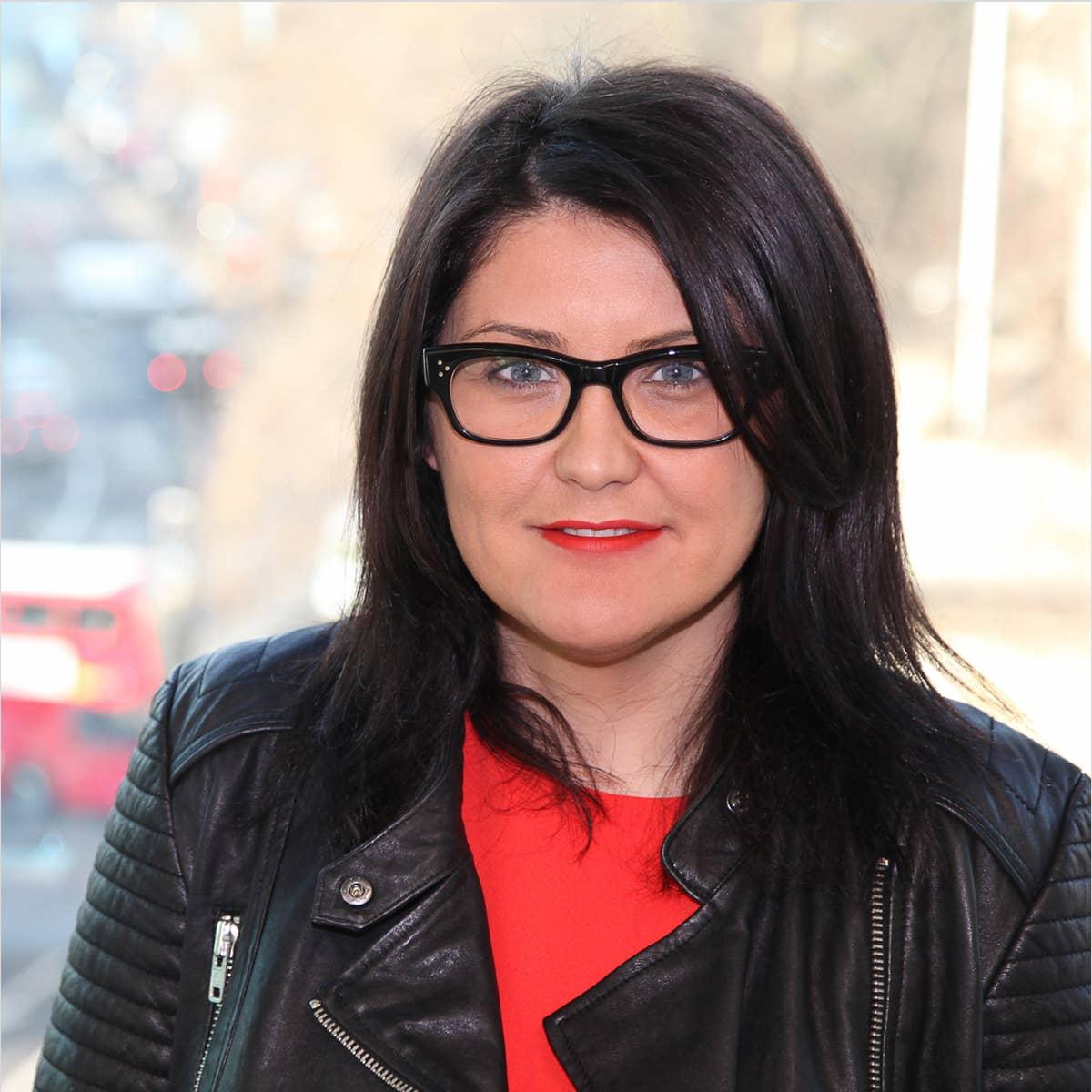 Fiona Lloyd