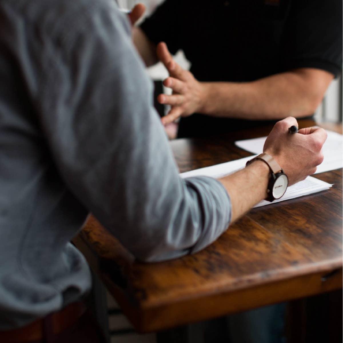 Inspirerende basisprincipes: deel 1 – Hoe niet te plannen