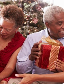 Gifts that will help at Christmas
