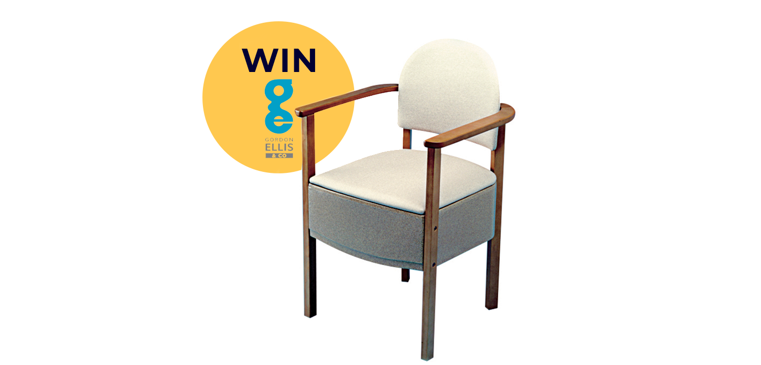 Devon Commode: giveaway closes 27th June 2021