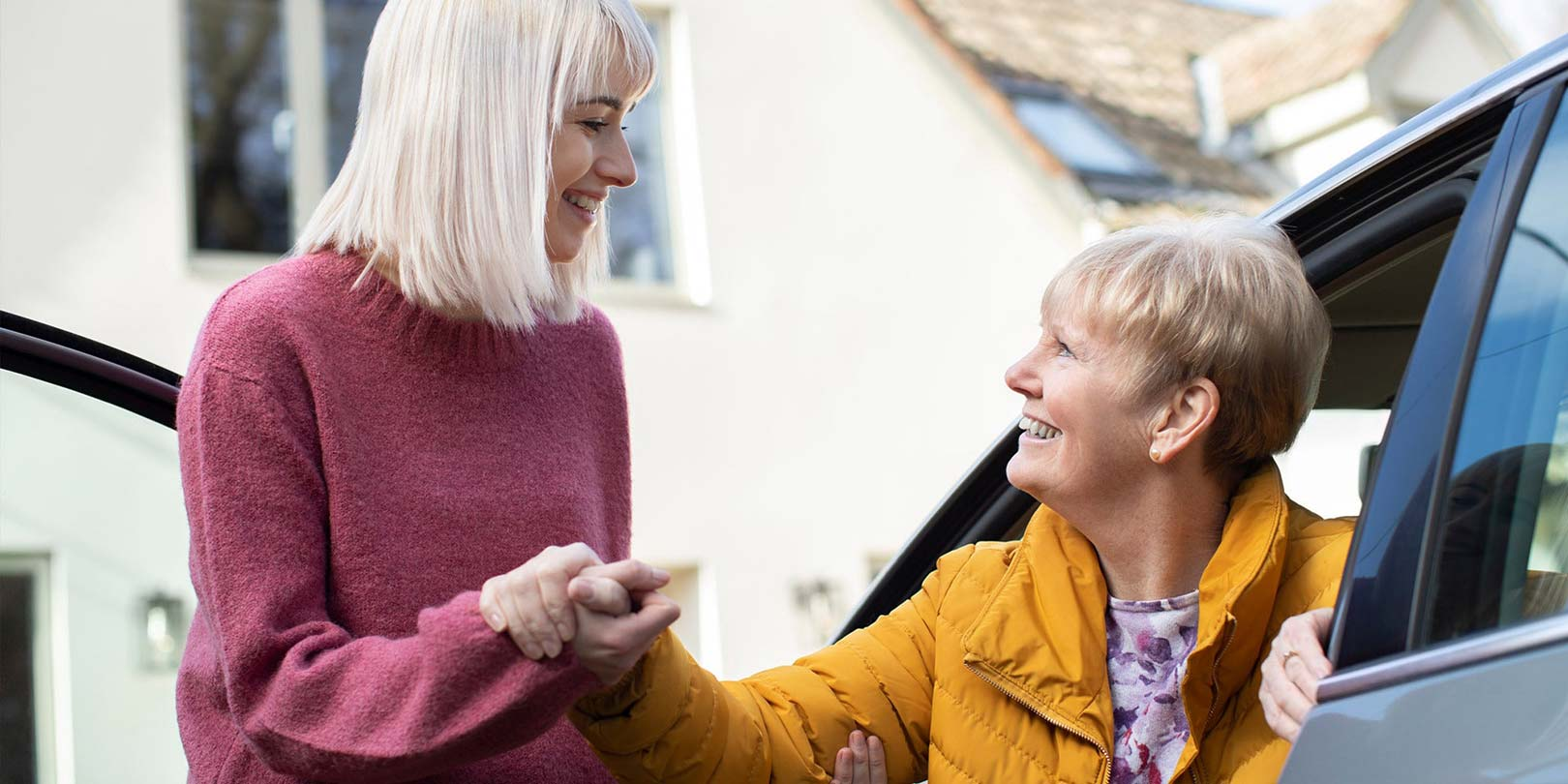 7 tips for taking care of your loved one after a hospital discharge