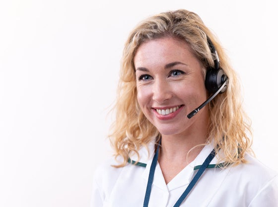 Get expert advice from our Occupational Therapists