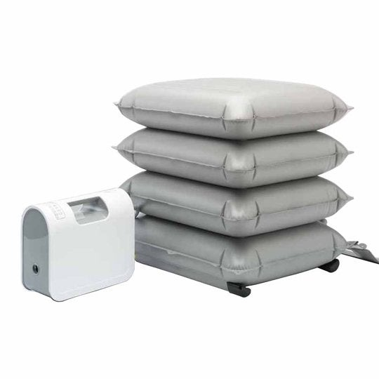 Emergency Lifting Cushions