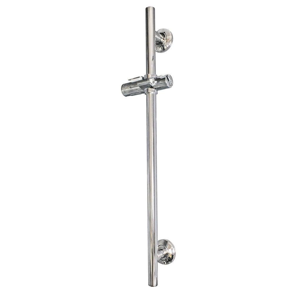 Shower Riser Rail