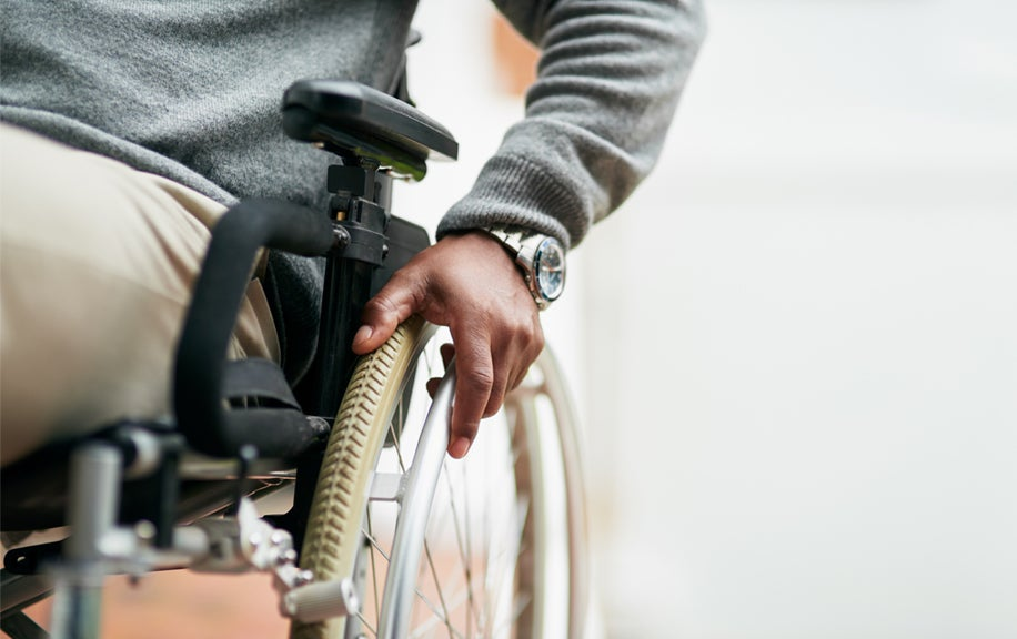 How to decide which wheelchair is right for you