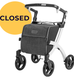 CLOSED! Rollz Rollator giveaway