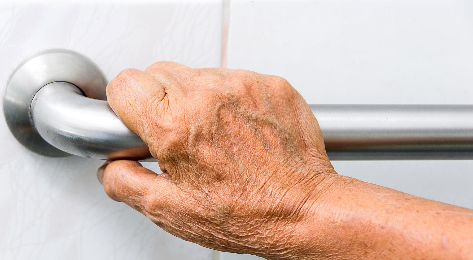 What are the best products to help you stay safe in the bathroom