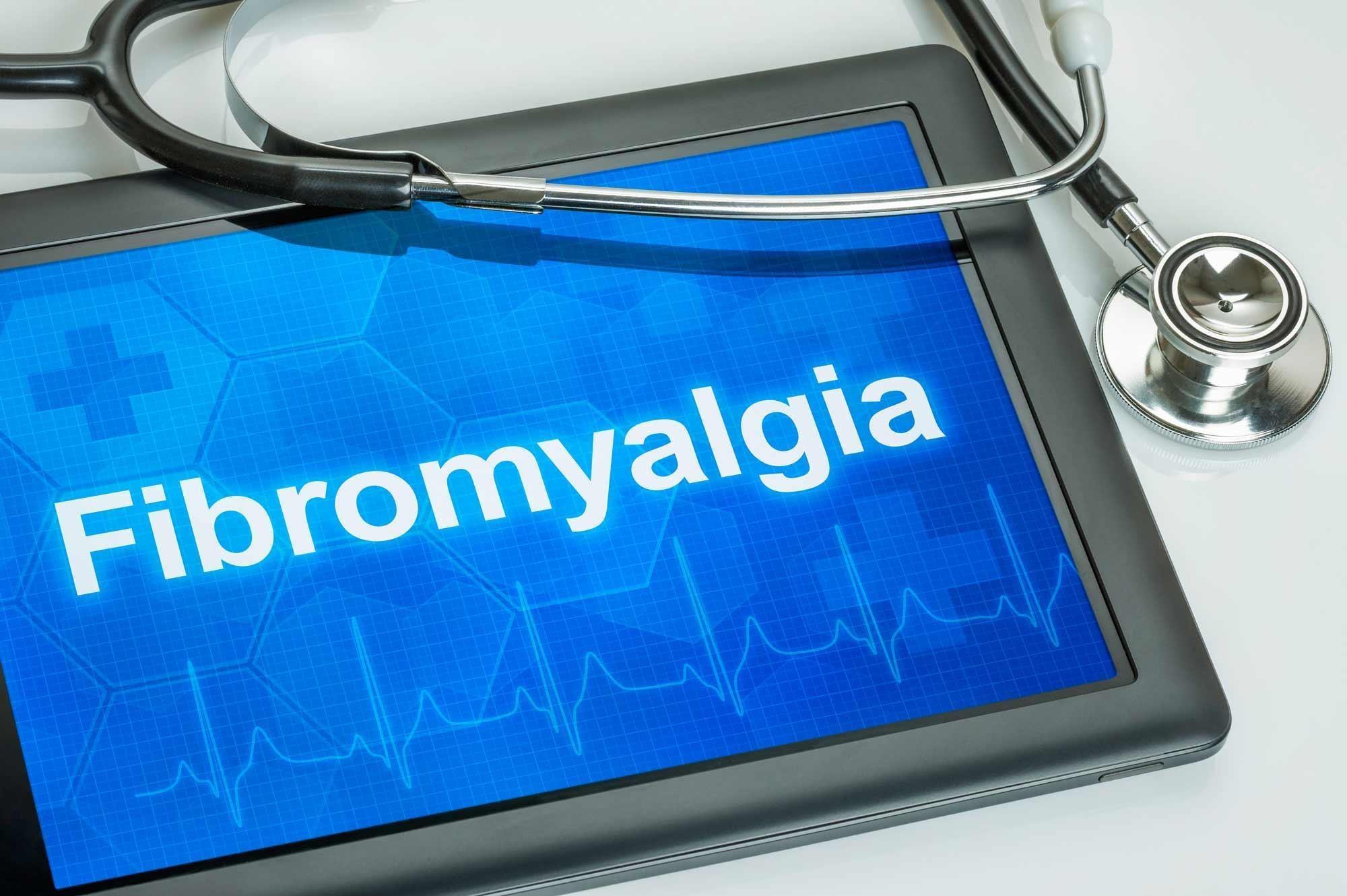 Family guide to fibromyalgia