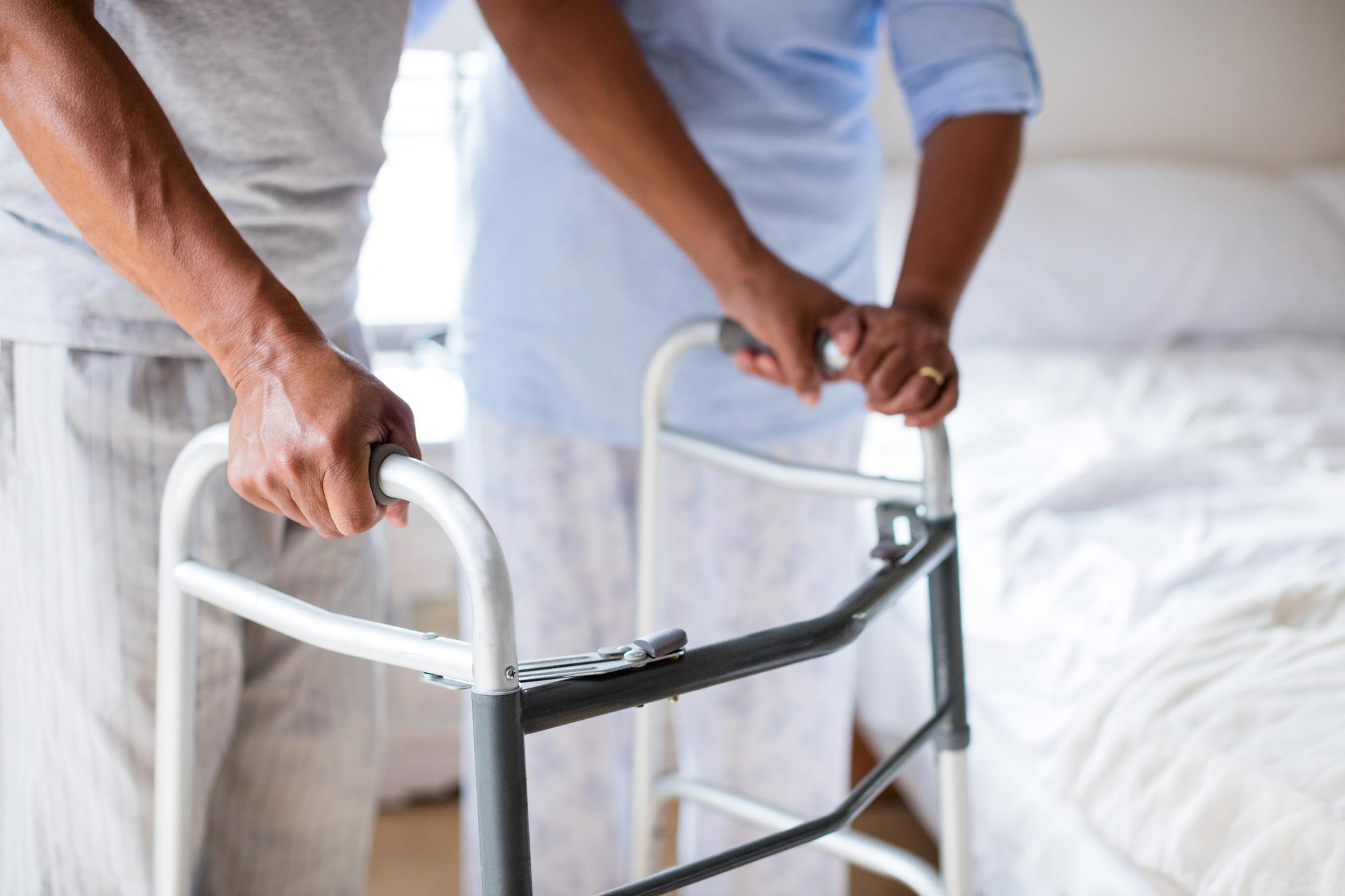 Reduce falls at home with these handy tips to stay on your feet