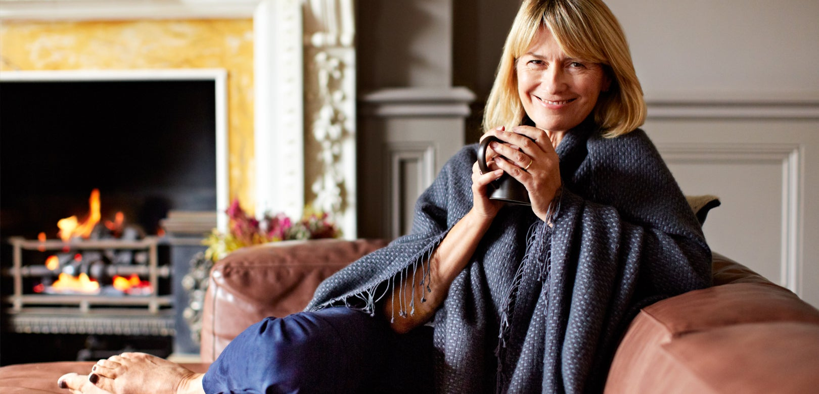How keeping warm could help those with arthritis