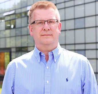 Dr Geraint (Taff) Morgan, School of Physical Sciences in the Faculty of Science, Technology, Engineering and Mathematics at The Open University