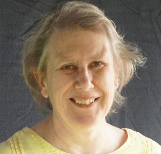 Julie Robson