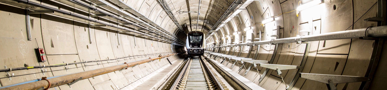 The Fifteen Billion Pound Railway - BBC Series image