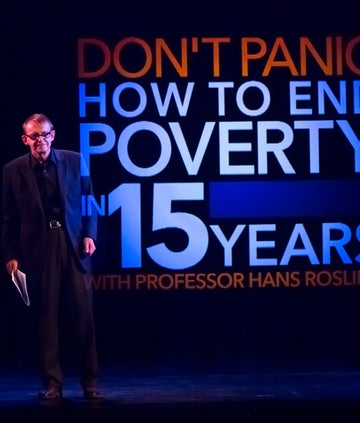 How to End Poverty in 15 Years title card - BBC Series