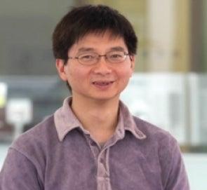 A photograph of Dr Patrick Wong