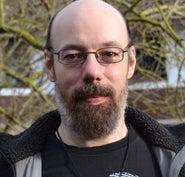 Dr Jim Turner, Senior Lecturer in Forensic Psychology
