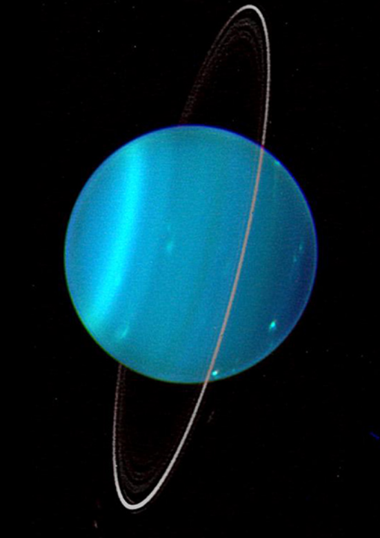Image of Uranus