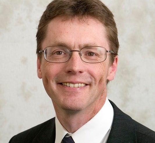 Dr Paul Walley, The Open University