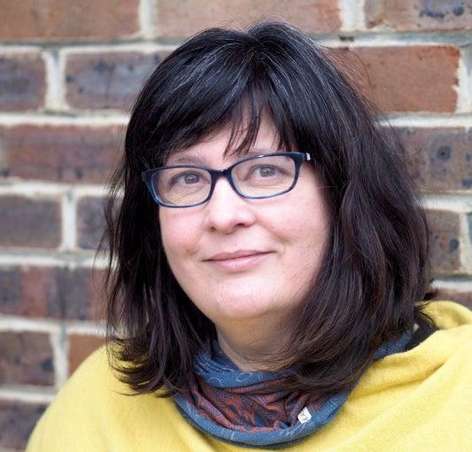 Emma Dewberry, OU Lecturer