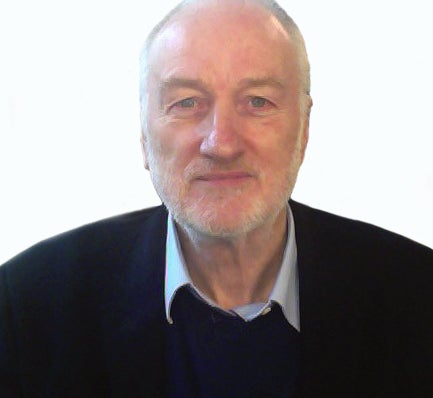 Jeff Johnson, academic