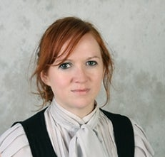 A picture of Dr Sharon Mallon