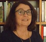 Sheila Curran, The OU
