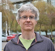 Dr Neil Smith, Senior Lecturer in Computing