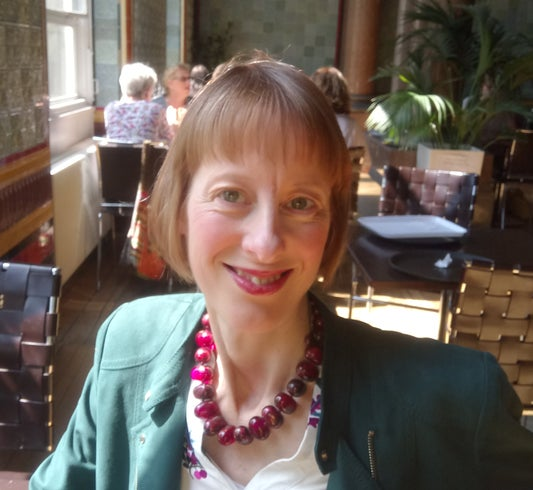 Dr Geraldine Boyle, The Open University