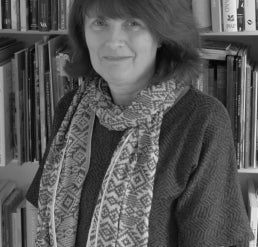 Dr Clare Taylor Senior Lecturer in Art History at the Open University