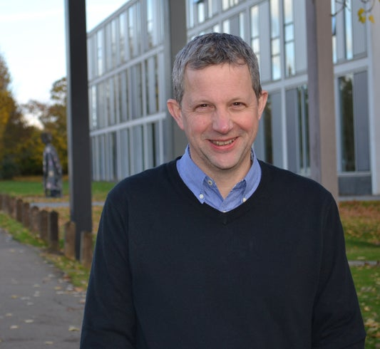 Dr William Brown - Senior Lecturer in Government and Politics, Faculty of Arts and Social Sciences