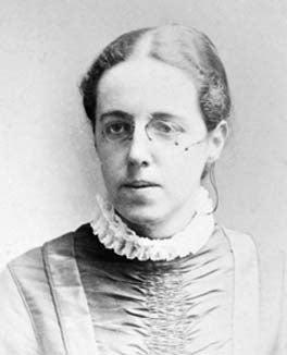 Charlotte Scott (1858-1931)
