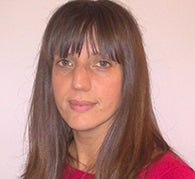 Jessica Pinchbeck, Senior Lecturer Sport and Fitness, the OU