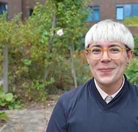 Dr Avi Boukli, Lecturer in Criminology, The Open University