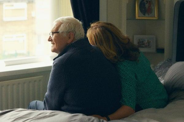 Dementia and us - BBC - Copyright: Suzie Howell