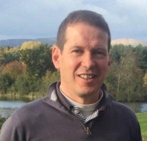 Dr Philip O'Sullivan
