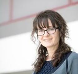 Dr Fiona Harris, Senior Lecturer in Management, The Open University