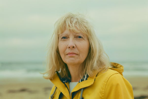 Marion, from the BBC series Dementia and Us. Copyright Suzie Howell