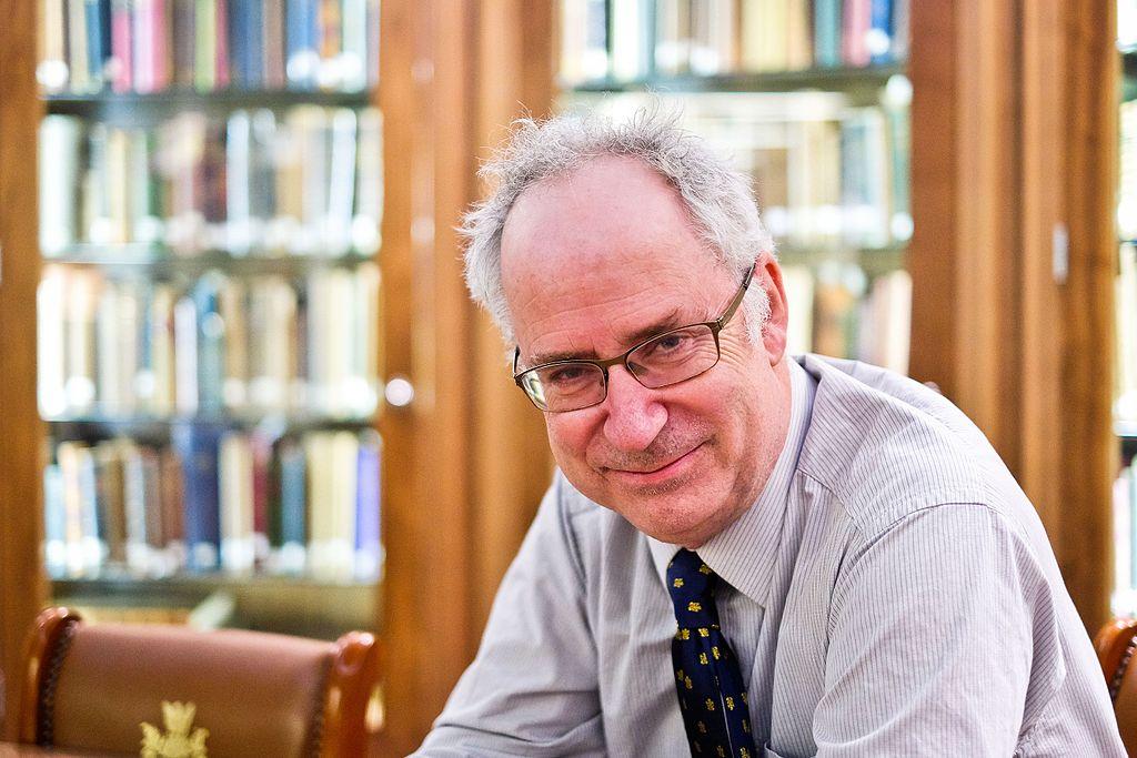 Professor Sir Simon Wessley