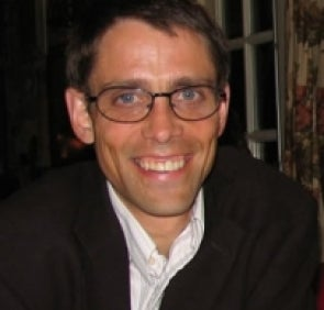 Picture of Professor Neil edwards