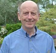 A picture of Professor David Humphreys