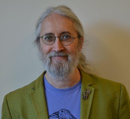 Professor Graham Harvey - Professor of Religious Studies at The Open University